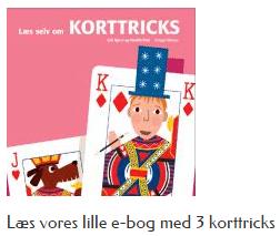 korttricks