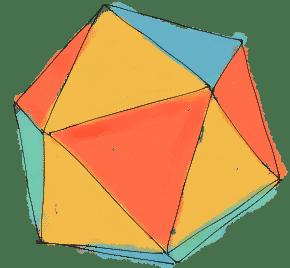 ikosaeder